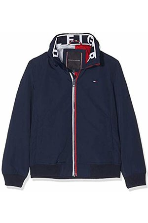 Tommy Hilfiger Boy's Dg Essential Jacket