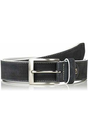 Pierre Cardin Men's Echt Leder 1070083.050 Belt, 50 grau
