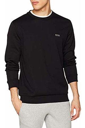 HUGO BOSS Men Sweatshirts - Men's Salbo Sweatshirt, ( 001)
