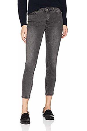 Comma, Women's 88.812.72.5058 Straight Jeans, ( / Denim Stretch 95z2)