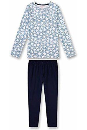 Sanetta Girl's Pyjama Long Set, (Coronet 50301)