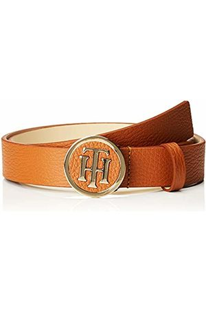 Tommy Hilfiger Women's Th Round Belt 3.0