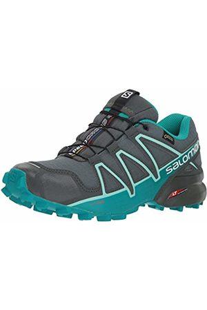 Salomon Women's Speedcross 4 GTX, Trail Running Shoes, Waterproof