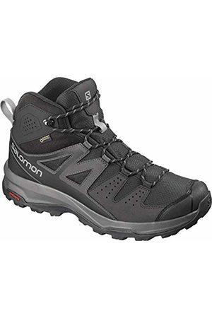 Salomon Men's X RADIANT MID GTX, Hiking and Multisport Shoes Waterproof