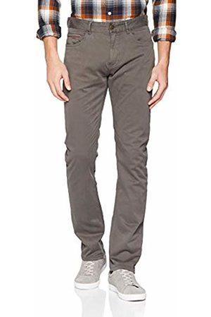 Tommy Hilfiger Men's Straight Denton 5pkt GMD Flex Trouser