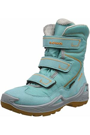 Lowa Boys' Milo GTX Hi Climbing Shoes
