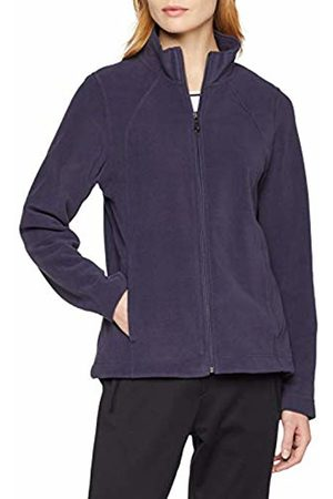 Trigema Women's 555107 Jacket, (Deep 195)