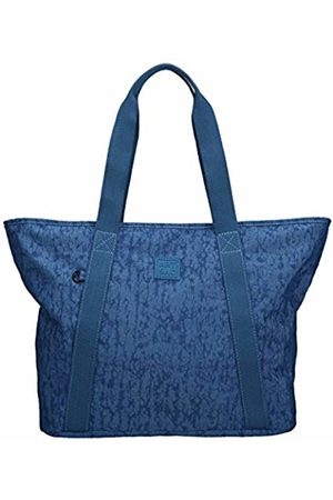 Art Sac Artsac Womens Twin Strap Tote Style - Reef Fabric Shoulder Bag