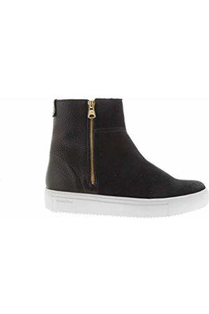 Blackstone Women's QL49 Desert Boots