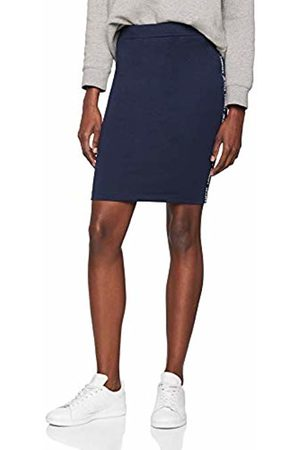 Tommy Hilfiger Women's Tape Detail Bodycon Skirt