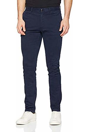 Tommy Hilfiger Men's Slim Bleecker Chino GMD Flex Trouser