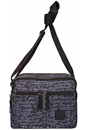 Art Sac Artsac Womens Twin Sectioned Front Pocketed Bag Shoulder Bag
