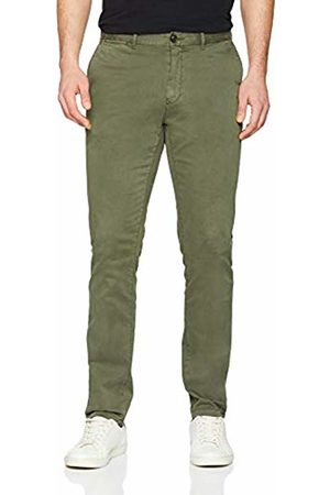 Tommy Hilfiger Men's Straight Denton Chino GMD Flex Trouser