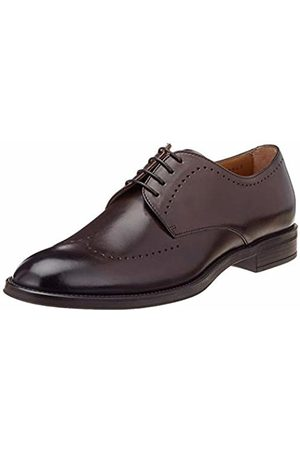 HUGO BOSS Men's Coventry_derb_wtb Derbys, (Dark 202)