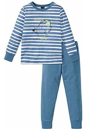Schiesser Boy's Rat Henry Kn Anzug Lang Pyjama Sets
