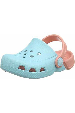Crocs Unisex Kids' Electro Kids Clogs