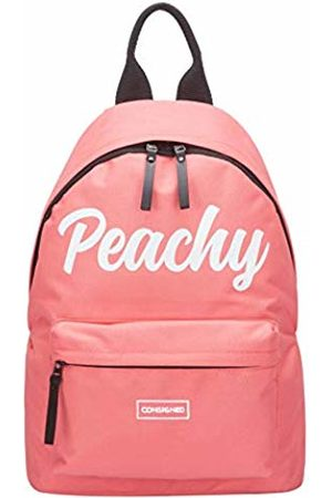 Consigned Womens Finlay Xs Backpack Backpack (Peach)