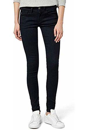 G-Star Women's Lynn D-Mid Super Skinny Wmn Jeans, (Rinsed)