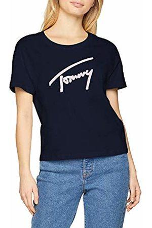 Tommy Hilfiger Women's Short Sleeve T-Shirt