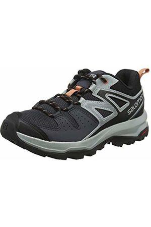 Salomon Women's X RADIANT W, Hiking and Multisport Shoes