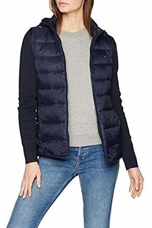 Tommy Hilfiger Women's New Isaac Combo Lw Down JKT Jacket