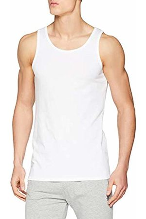 LVB Men's 100% Cotton Up Tank Top