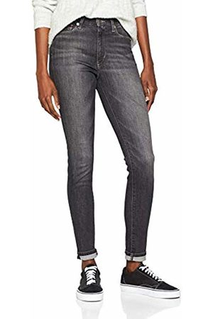 Tommy Hilfiger Women's High Rise Super Skinny Jeans