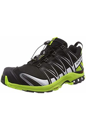 Salomon Men's XA Pro 3D GTX, Trail Running Shoes Waterproof