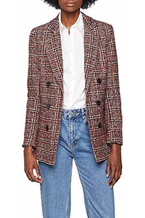 New Look Women's Check Boucle 6001274 Coat