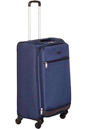 AmazonBasics Softside Spinner Luggage - 25-inch