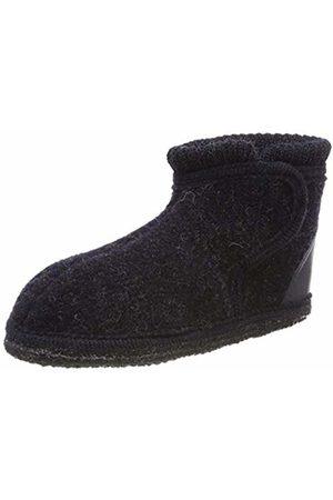 Möve Unisex Kids' Woll-Boots Hüttenschuhe Hi-Top Slippers