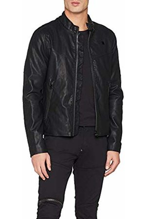 G-Star Men's Motac Dc Biker Jacket