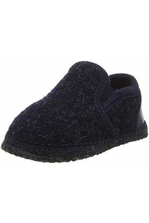 Möve Unisex Babies' Woll-Hausschuhe Slippers