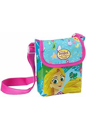 Safta Messenger Bag (Pink) - 048765