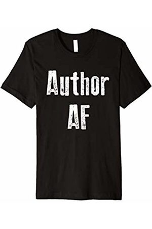 Triple G Mavs Author AF Shirt Funny Cute Gift