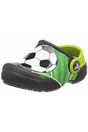 Crocs Unisex Kids' Fun Lab Football Clog Kids Clogs