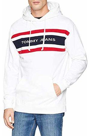 Tommy Jeans Men's Fleece Hoodie