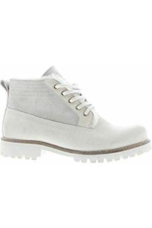 Blackstone Women's QL54 Desert Boots