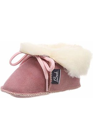 Beck Baby Girls' Sweety Slippers