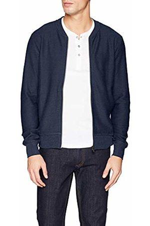 s.Oliver Men's 13.812.43.4581 Sweat Jacket
