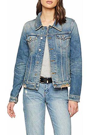 Tommy Jeans Women's Regular Trucker Denim Jacket
