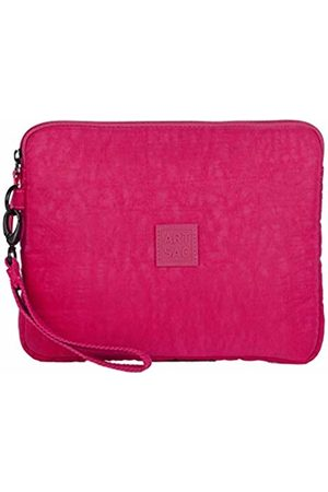 Art Sac Artsac Womens Ipad Cover Clutch (Fuchsia)