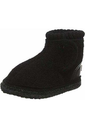 Möve Unisex Babies' Woll-Boots Hüttenschuhe Slippers