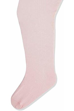 Name it Baby Girls' Nmfpantyhose Nestructur Noos Tights, Strawberry Cream