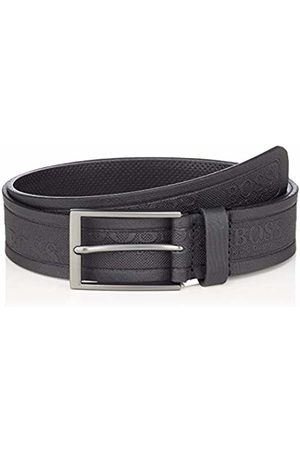 HUGO BOSS Men's Tino_I Belt, ( 001)