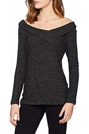 Esprit Women's 128cc1k001 Long Sleeve Top