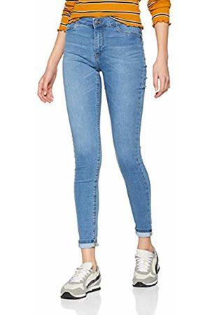 JDY Women's ella Jegging Rw DNM Noos Skinny Jeans, Medium Denim