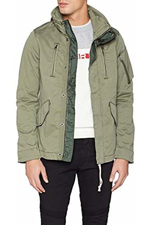 G-Star Men's Core Super Slim Shirt Jacket