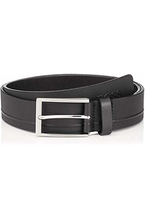 HUGO BOSS Men's Tinos Belt, ( 001)