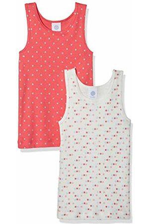 Sanetta Girl's Dp Shirt 334405 334406 Vest
